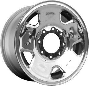 Wanted: 17 inch rims for 2008-10 Ford F-250/350