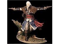 Assassins Creed Collectible Figurine - Edward Kenneway