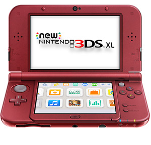 WANTED: New Nintend 3DS XL for $120