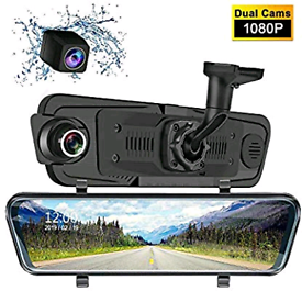 Car Dash Cam hardwire Supply with Fitting and Installation