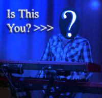 ~ WANTED - Blues/Heavy Keyboard Player  - WANTED ~