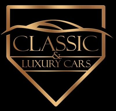 CLASSIC AND LUXURY CARS