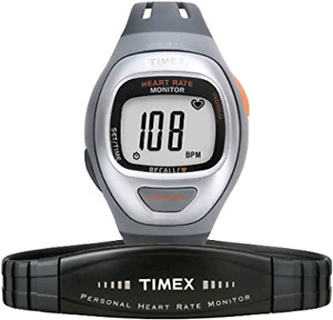 Timex T5G951 Heart Rate Monitor & Strap