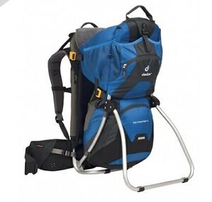 Iso hiking pack baby/ toddler