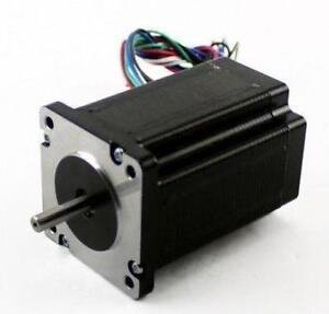 Nema 23 CNC Stepper Motor