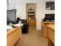 Connies of Cardiff - fantastic office space available now.