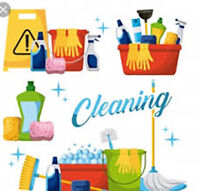 Year round house cleaning