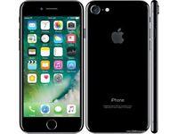 Iphone 7 32GB Unlocked With Apple Warranty Till July 2018
