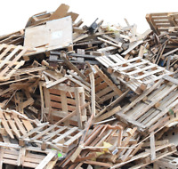 Waste Wood Recycling &Reclamation