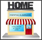 Home Exclusives and Bargains