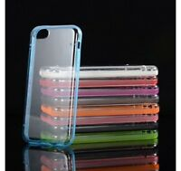 LUMINOUS GLOW IN THE DARK CASE COVER FOR iPhone 5/5S