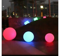 LED BALL 16INCH RGB IP68