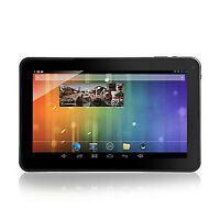 DUAL CORE 7 INCH TABLET DUAL CAM