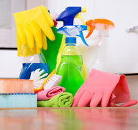 Residential House Cleaning Services - $20/hour (Yorkton Area)