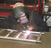 24/7 EMERGENCY MOBILE WELDER ALUMINUM (647) 694-2023