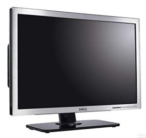Dell 3008WFP Monitor