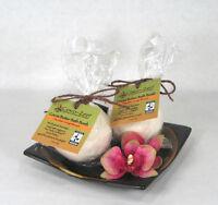 Coco-Zen Cocoa Butter Bath Bomb