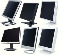 Monitors for Sale - www.infotechcomputers.ca