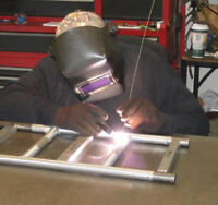 EMERGENCY MOBILE WELDER ALUMINUM OAKVILLE (647) 812-0391