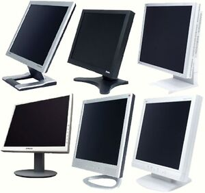 LCD Monitors from $19.99 - www.infotechcomputers.ca