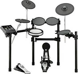 Yamaha DTX 520K Drum Kit