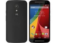 Moto G 16GB SIM-Free Smartphone - Black