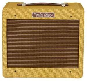 Fender 57 Custom Champ Amplifier