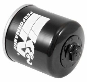 KN-153 Ducati 1100 MULTISTRADA 2007-2010 Oil Filter