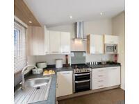 Luxury Lodge Brixham Devon 3 Bedrooms 8 Berth Willerby Cadence 2018 Riviera Bay