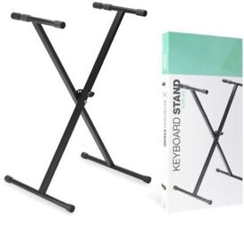 Keyboard stand - BRAND NEW in box