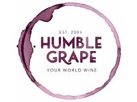 Assistant Manager at Humble Grape