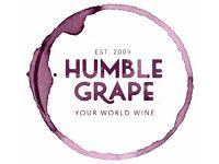 Sous Chef - Humble Grape