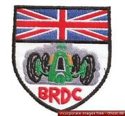 Badge Race Club