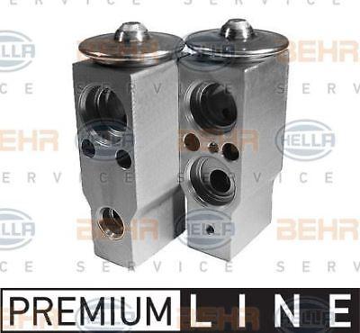 8UW 351 239-081 HELLA Expansion Valve, air conditioning