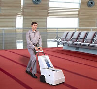 Have Your Home or Office Carpets Beautifully Cleaned the Von Sch