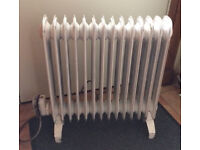 Portable Dimplex Oil Filled Heater
