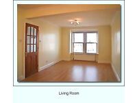 Unfurnished 3 bedroom mid terrace family house at the Elm Grove end of Queens Park Road