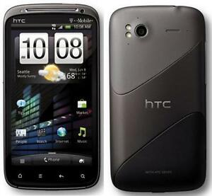 WANTED- HTC Sensation for parts