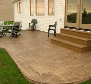 STAMPED CONCRETE,STAMP CONCRETE, CONCRETE CONTRACTORS,INTERLOCK