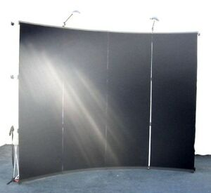 ABEX Display Systems 300 - Light Weight Portable Display