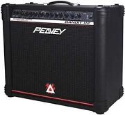 Peavey Electric Guitar Amplifier