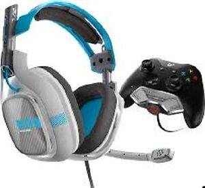 Astro A40 Gaming Headset Xbox One and PS4