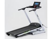 Ex Display Perfect Condition York 125 Treadmill