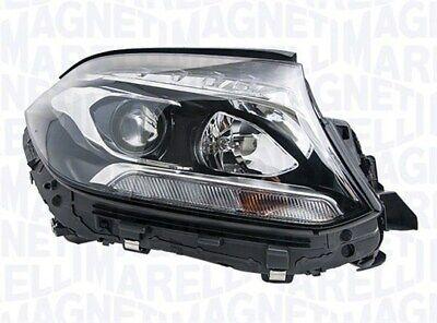 Halogen Scheinwerfer L o R Mercedes GLS X166 11.15> neu Original AL