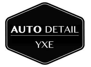 """AutoDetail YXE - Mobile Detailing:        """"We come to you"""""""