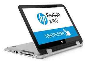 HP Core i3 (1.9Ghz) Convertible Laptop | 4GB RAM | 500GB HD