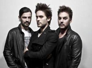 Discounted 30 Seconds To Mars Tickets | Last Minute Delivery Guaranteed!