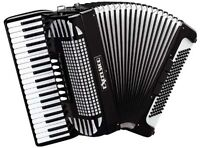 ACCORDION JAM GROUP FOR SENIORS 55+