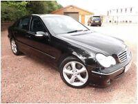 Mercedes C Class **Sell** **Swap**GSXR**R6**CBRR
