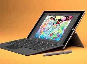 Microsoft Surface Pro 3 - Core i5 / 128GB